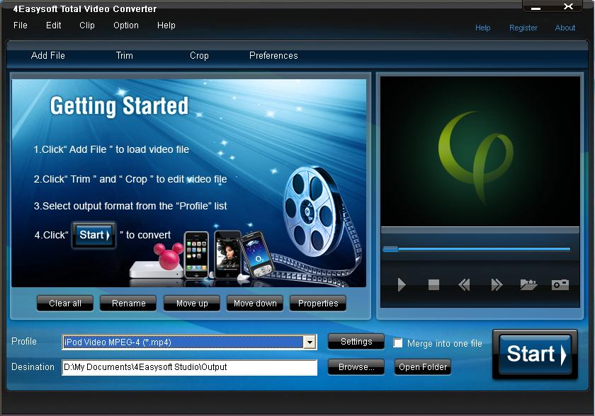 E m. total video converter hd 3.70 keygen
